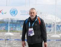 Вячеслав Егоров: 7 паралимпиад сквозь один объектив