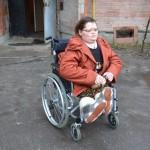 Надежда Бобровникова: «В детстве меня называли бракованной»