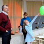 В чем дочка с синдромом Дауна может опередить маму и папу