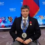 Марат Романов, вице-скип паралимпийской сборной России по керлингу: «Еще долго не скажу керлингу «до свиданья»