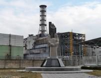 Чернобыльская катастрофа: 28 лет спустя…