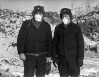 Чернобыль — проблема на многие тысячелетия