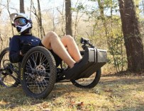 Horizon — тривиллер для инвалидов