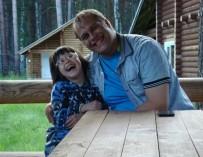 История о человеке, мечтающем стать паралимпийцем