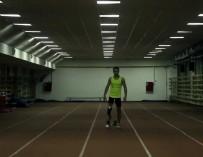 Челябинский паралимпиец Вадим Алешкин снял видео-мотивацию против уныния
