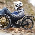 Horizon Trike: Мобильность для обездвиженных людей