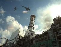 «Мотыльки»: Любовь в эпицентре взрыва