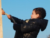 Почему мы с сыном не страдаем от аутизма