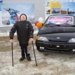 В Бурятии парализованный художник добился успеха несмотря на болезнь