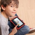 Какой планшет поможет аутисту?