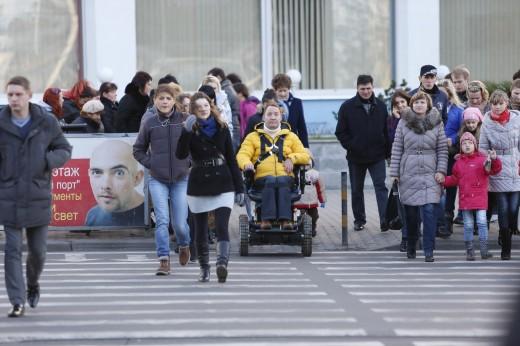 Роман Аранин: «Не позволяю себе ни опаздывать, ни халтурить»