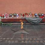 Накануне 9 Мая инвалиды-колясочники пронесут по Москве Вечный огонь