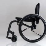 Израильтяне изобрели умное колесо для инвалидной коляски