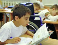Путина заинтересовала идея сети реабилитационных центров для детей
