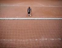 Игра вопреки: история вратаря с одной ногой