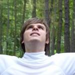 Георгий Московцев: «Я дышу»