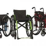 Кресла-коляски для российских инвалидов будет делать немецкая компания «Отто Бокк»