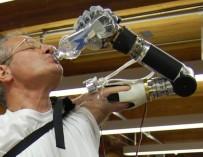 В США одобрен серийный выпуск биомеханических протезов