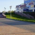 «С коляской сюда нельзя». ЧМ в Минске не отличился гостеприимностью для инвалидов