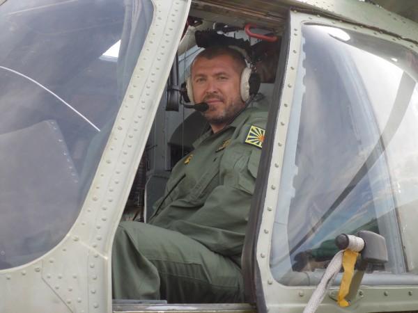 Сергей Довгаль