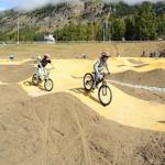На Рублевке должна появиться отдельная трасса для тренировок инвалидов-колясочников
