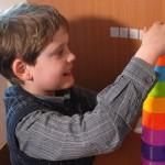 Аутизм. Как написать историю успеха?