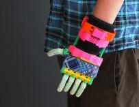 Механические протезы, созданные на 3D-принтере, стоят в десятки раз дешевле обычных