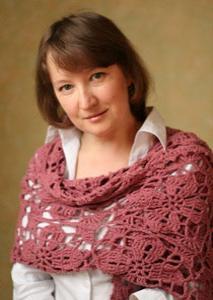 Дина Сабитова