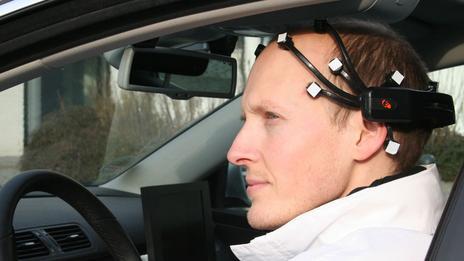 Исследователи считают, что 16-ти датчиков хватит (фото - проект BrainDriver)