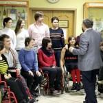 Высшее образование для абитуриентов с инвалидностью