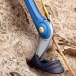 Потеря ног — не препятствие для скалолазания