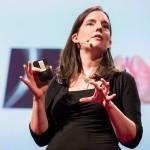 Молли Стивенс: Новый способ выращивания кости