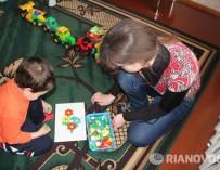 Для детей с аутизмом разработают федеральный стандарт обучения