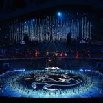 Международный Паралимпийский Комитет представил видеоролик о Паралимпийских Играх Сочи 2014