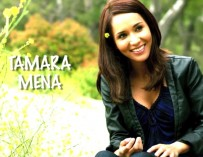 Модель Тамара Мена: «Я не пострадавшая. Я – спасенная»
