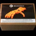 Теперь любой может купить комплект для 3D-печати собственного протеза руки всего за 45 долларов