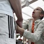 Казнить детей провинциалов нельзя помиловать