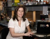Шейла Ниренберг: Глазной протез для лечения слепоты
