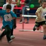 В Москве стартовали Всемирные игры, которые объединили детей, победивших рак