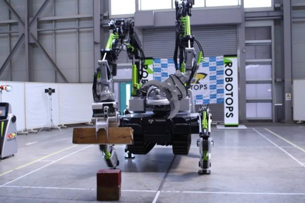 realrobo-robotops