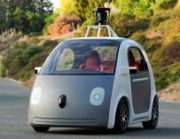 Google выпустит собственные самоуправляемые автомобили