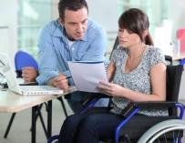 Инициатива ПРООН и Офиса по правам людей с инвалидностью