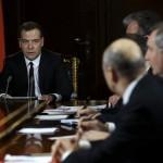 Медведев подписал проект Минспорта о размерах премий призерам Сурдлимпиады-2015