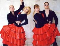 Светлана Баталова: «Танцую даже во сне»