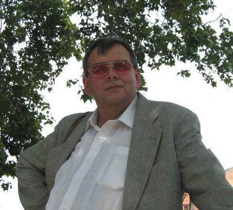 Александр Софинский