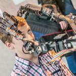 Машины среди нас: стоит ли ждать роботизации человечества