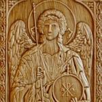 Тактильная икона – отступление слепоты