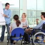 В ГД внесен законопроект, увеличивающий штрафы за непредоставление рабочих мест инвалидам