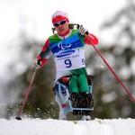 Паралимпийцы Беларуси: Игорь Бокий может выступить на Олимпиаде-2016, а на Людмилу Волчек по-прежнему серьезно рассчитывают
