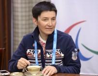Ирина Громова: Перед Паралимпиадой смотрели «А зори здесь тихие»